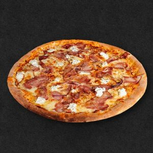 Pizza Bacon Extreme - Mica