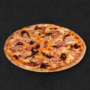 Pizza All In - Mica