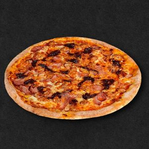 Pizza The King